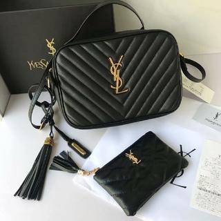 Yves Saint Laurent Beaute - YSLYves Saint laurent YSLサンローラン ショルダーバッグ