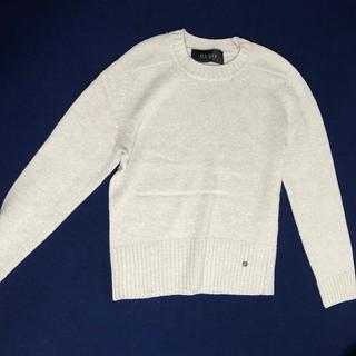 グッチ(Gucci)の美品本物⭐️GUCCI グッチ メンズ セーター ニット(ニット/セーター)