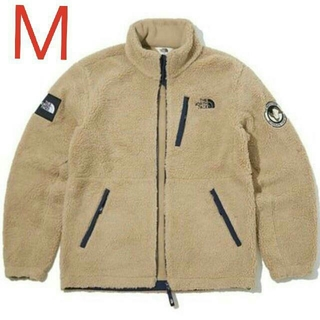 THE NORTH FACE - ☆タグつき  THE NORTH FACE RIMO EXフリースジャケット