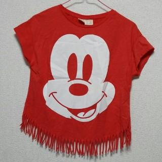 ZARA KIDS - 新品❗ディズニー ミッキーマウス ZARA  Tシャツ