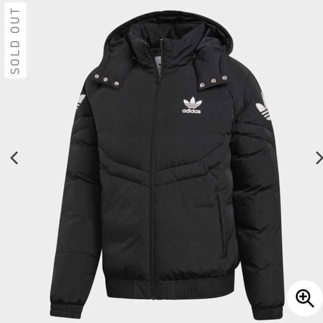 adidas(アディダス)の定価30000円!アディダス ダウンジャケット L メンズのジャケット/アウター(ダウンジャケット)の商品写真