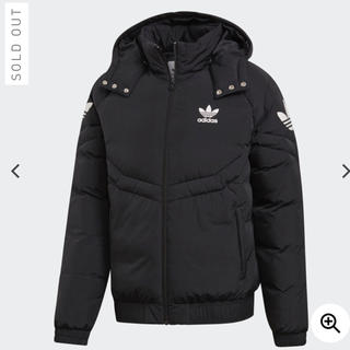 adidas - 定価30000円!アディダス ダウンジャケット L