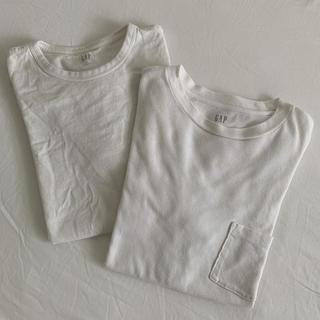 ギャップ(GAP)のギャップ ヘビーウェイトTセット(Tシャツ/カットソー(半袖/袖なし))