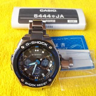 G-SHOCK - g-shock GST W 100 D