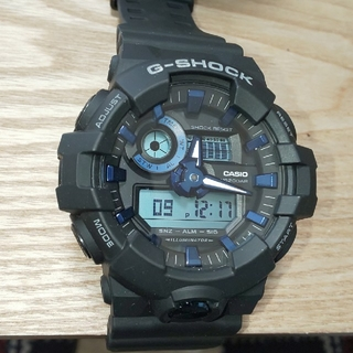 G-SHOCK - CASIO  G-SHOCK  GA-710B 美品