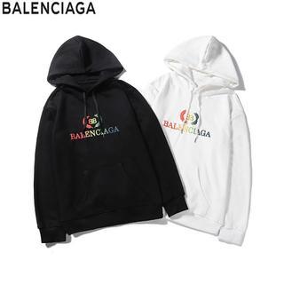 バレンシアガ(Balenciaga)の「2枚9000円送料込み」バレンシアガBALENCIAGAパーカー(パーカー)