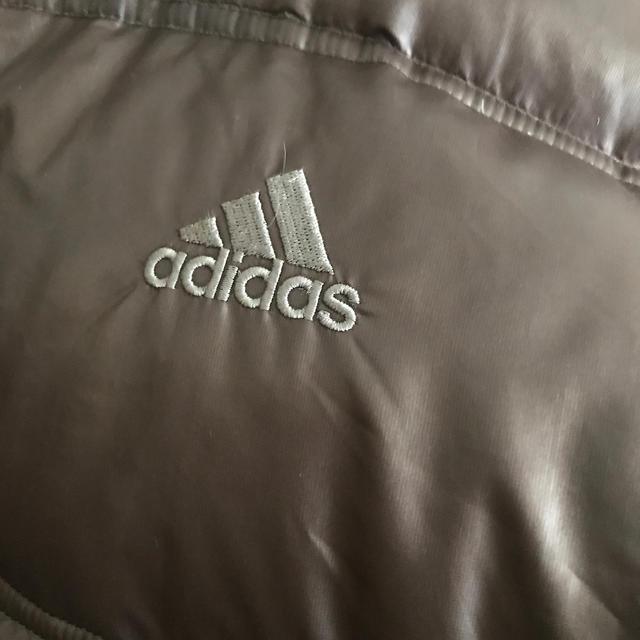 adidas(アディダス)のadidasダウン❤️ メンズのジャケット/アウター(ダウンジャケット)の商品写真