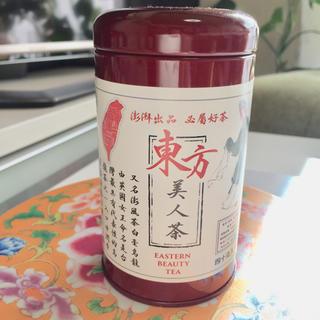 台湾 東方美人茶
