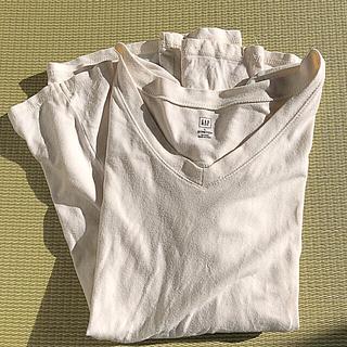 ギャップ(GAP)のGAP 長袖Tシャツ(Tシャツ(長袖/七分))