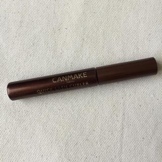 CANMAKE - キャンメイク クイックラッシュカーラー