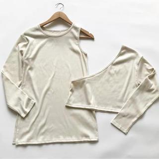 トゥデイフル(TODAYFUL)のオシャレ ニットセット Stylemxer(ニット/セーター)