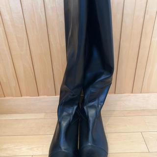リゲッタ(Re:getA)の専用  リゲッタ ストレッチ ブーツ Lサイズ(ブーツ)