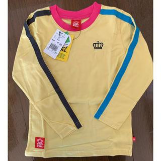 ベビードール(BABYDOLL)のベビードール 110 長袖シャツ(Tシャツ/カットソー)