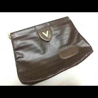 ヴァレンティノ(VALENTINO)のバレンティノ クラッチバッグ(クラッチバッグ)