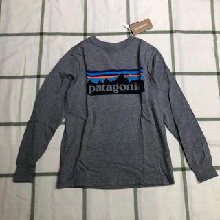 patagonia - パタゴニア p-6 ロゴ オーガニック Tシャツ XS / 120
