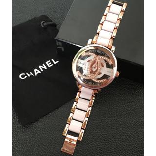 CHANEL - シャネル ノベルティ 時計