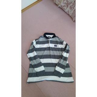 CANTERBURY - カンタベリー ラガーシャツ Lサイズ 3枚セット 中古