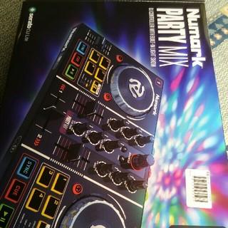 美品★ Numark party mix DJコントローラー
