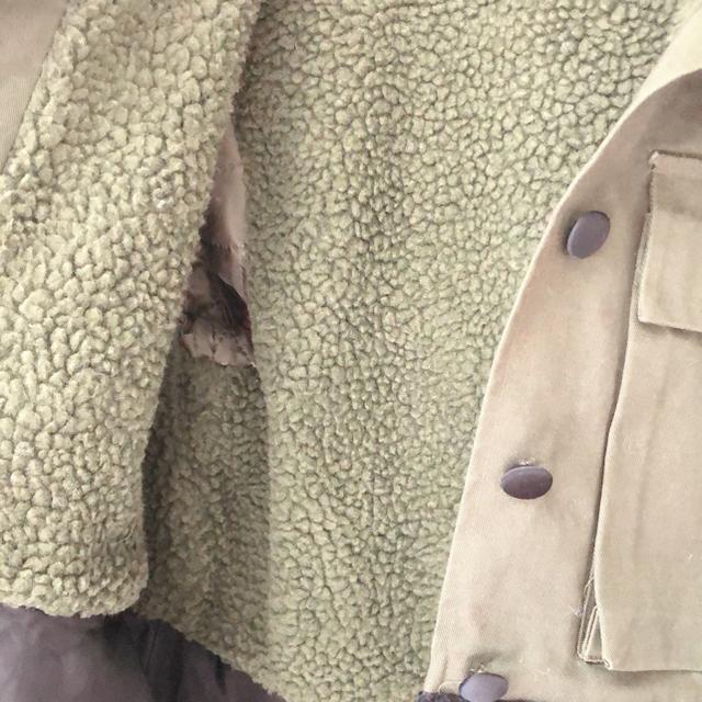 FRAY I.D(フレイアイディー)のBIRTHDAY BASH  レディースのジャケット/アウター(ブルゾン)の商品写真