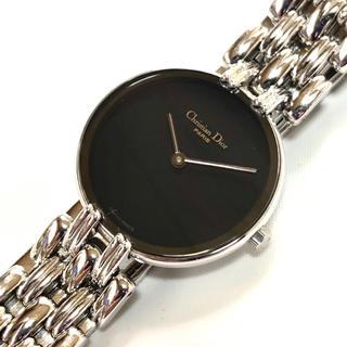 クリスチャンディオール(Christian Dior)の【美品】Dior クリスチャンディオール レディース バギラ ディオール 時計(腕時計)