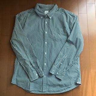 ギャップ(GAP)のギャップ メンズ ボタンダウン シャツ XL 美品(シャツ)