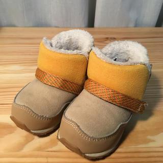 ニューバランス(New Balance)のニューバランス スニーカーブーツ 12.5センチ(ブーツ)