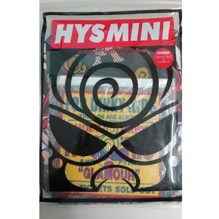 HYSTERIC MINI - ヒステリックミニ ローソン限定ショルダー&ポーチ