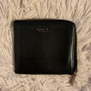 agnes b. - L 財布
