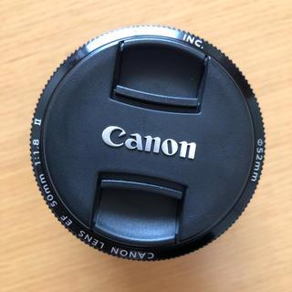 Canon - らみ様  専用Canon キャノン EF50mm F1.8 II 単焦点レンズ