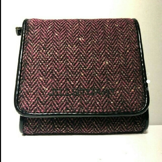 ジルスチュアート(JILLSTUART)のジルスチュアート  財布(折り財布)