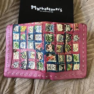 エーエスマンハッタナーズ(A.S.Manhattaner's)のマンハッタナーズ manhattaners (財布)