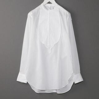 BEAUTY&YOUTH UNITED ARROWS - roku コットンドビーシャツ