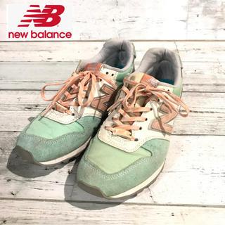 New Balance - New balance ニューバランス WR996EM レディース 23.0cm