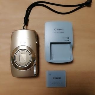 Canon - IXY 31S キヤノン 中古 コンパクトデジカメ