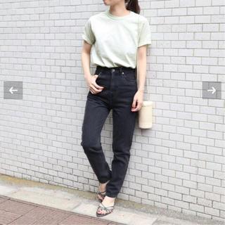 エディットフォールル(EDIT.FOR LULU)のedit for lulu ×フルーツオブザルーム Tシャツ(Tシャツ(半袖/袖なし))