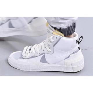 sacai - Sacai Nike Blazer Mid