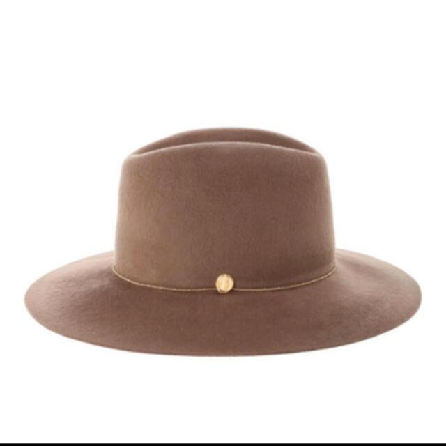 ALEXIA STAM(アリシアスタン)のアリシアスタン  新品未使用 Hat レディースの帽子(ハット)の商品写真