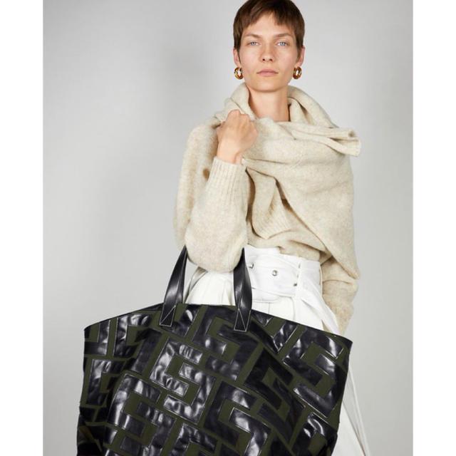 celine(セリーヌ)のceline セリーヌ  ツインニット Phoebe Philo レディースのトップス(ニット/セーター)の商品写真
