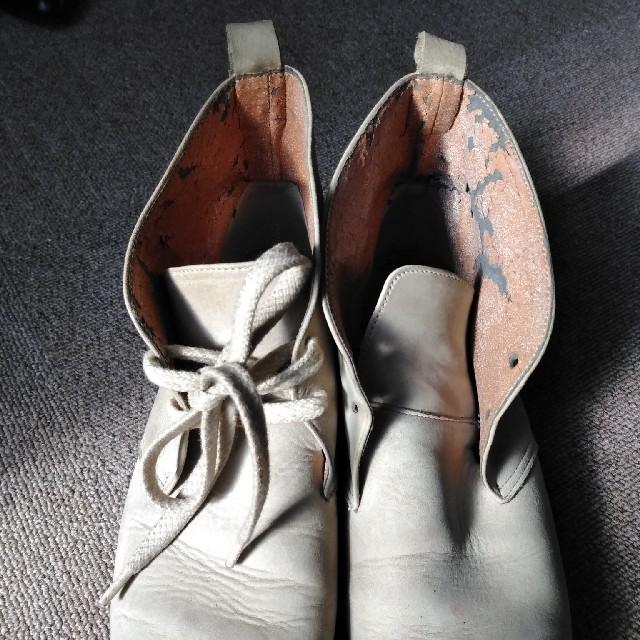 はいカットブーツ (インテリア用) レディースの靴/シューズ(ブーツ)の商品写真