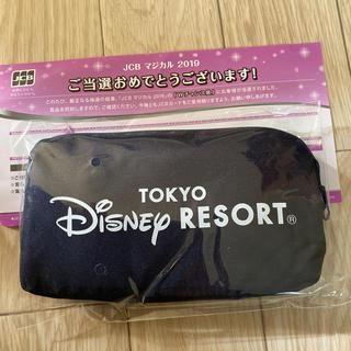 Disney - ディズニー jcb マジカル 2019 Disney エコバッグ