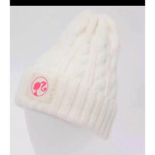オペークドットクリップ(OPAQUE.CLIP)のニット帽(ニット帽/ビーニー)