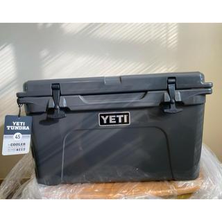 Snow Peak - 【新品未使用】YETI Tundra 45 アメリカ購入品