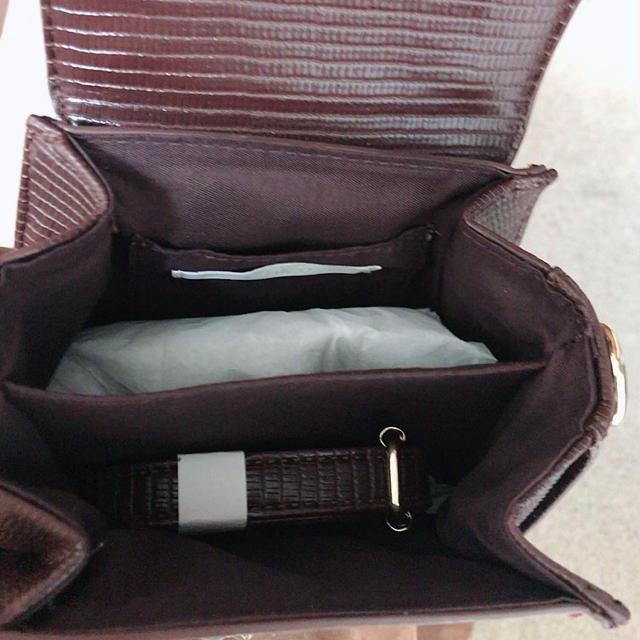 who's who Chico(フーズフーチコ)のミニバッグ レディースのバッグ(ショルダーバッグ)の商品写真