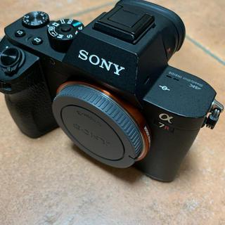 SONY - Sony α7RII ILCE-7RM2