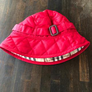 BURBERRY - バーバリー  帽子  サイズ56