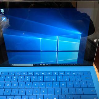 Microsoft - Surface Pro3 Corei5 8GB SSD256GB