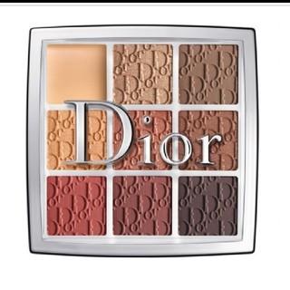 Dior - 早い者勝ち⚠️新品✨ディオールバックステージアイシャドウ003【アンバー】