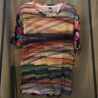 イマジナリーファンデーション(THE IMAGINARY FOUNDATION)のTシャツ imaginary foundation(Tシャツ/カットソー(半袖/袖なし))