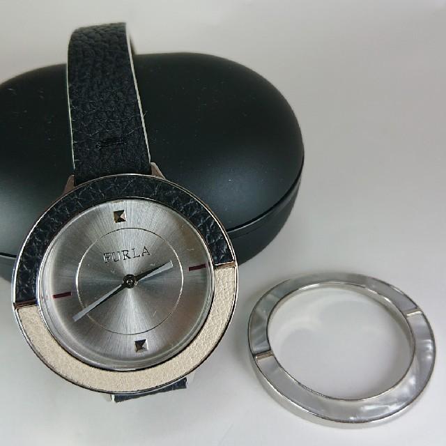 Furla(フルラ)の【ronron様専用 】フルラ 2way腕時計 レディースのファッション小物(腕時計)の商品写真