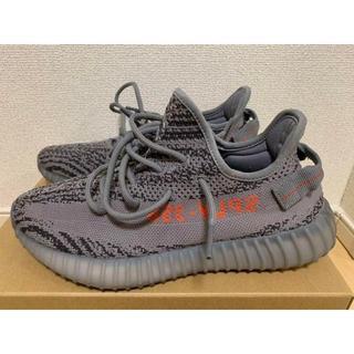 adidas - yeezy boost 350V2 AH2203 27.5cm